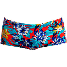 Funky Trunks Classic Boxer de bain Homme, aloha from hawaii